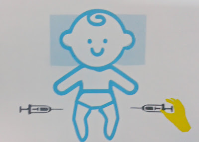 Gambar Pertanyaan Populer Tentang Imunisasi Pada Anak