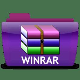 ကြန္ပ်ဴ တာ ထဲကဖိုင္ေတြကိုျဖည္ခ်င္ေပါင္းခ်င္တ့ဲ မိတ္ေဆြမ်ားအတြက္-WinRAR v5.31 Final