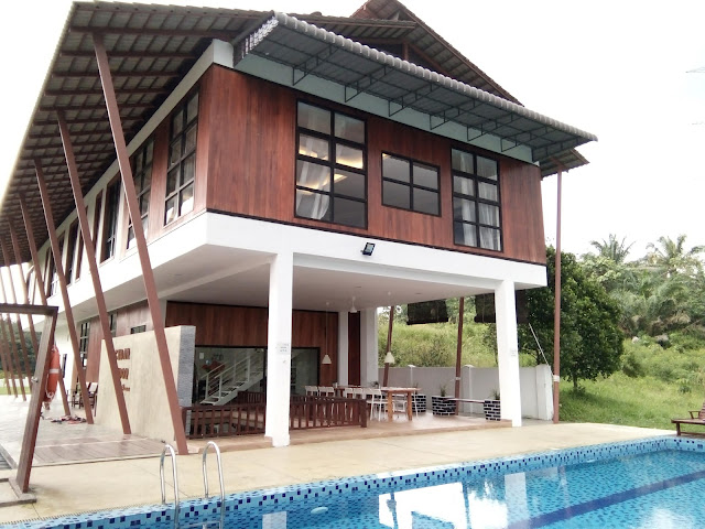 The Cedar Villa Bidor Lokasi Percutian Yang Mesti Anda Pergi! Kenapa?