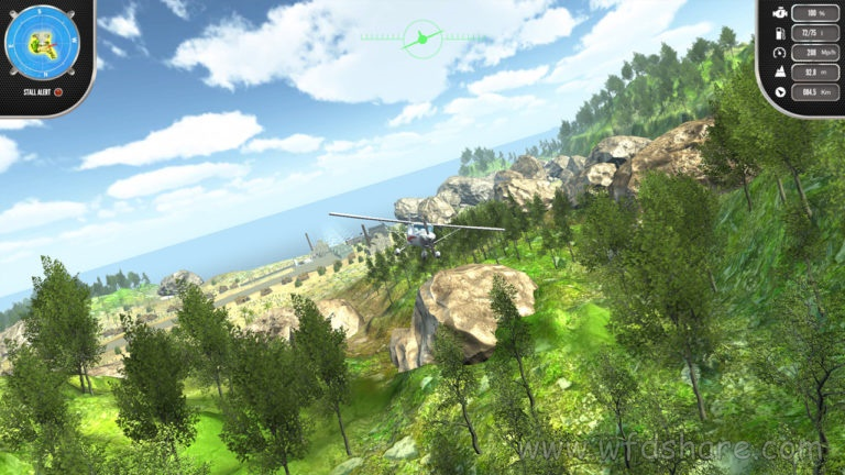 island flight simulator setup download