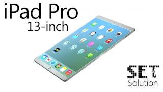 Harga Apple iPad Pro