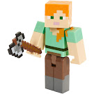 Minecraft Series 4 Survival Mode Figures