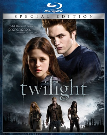 The Twilight Saga 2008 Dual Audio Hindi Bluray Movie Download
