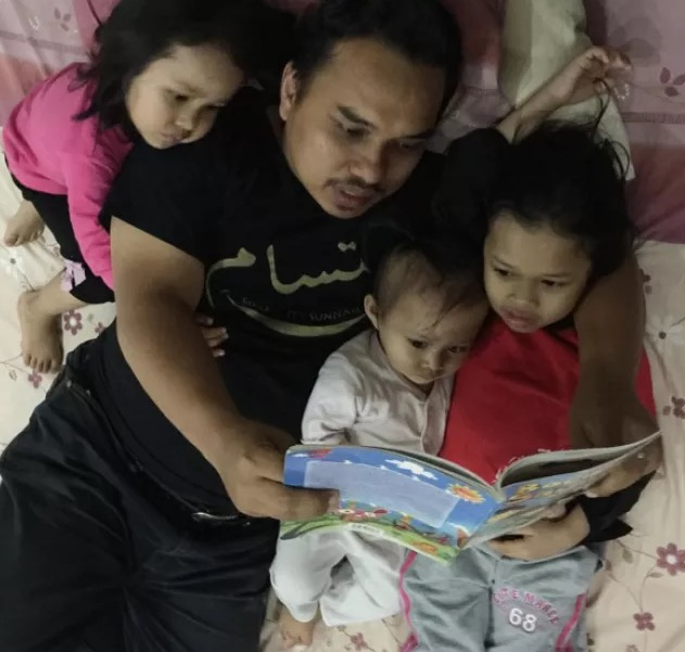 Digelar Bakhil Kerana Majlis Perkahwinan yang Ringkas, Ini Luahan Saiful Nang