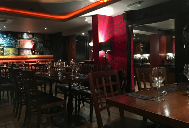 Y'Thai Stokesley, Middlesbrough, Teesside, Food Review