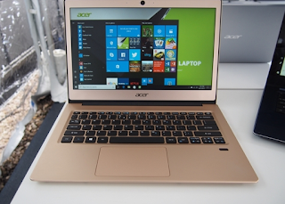 Acer Swift 1 (SF114-31-P6F6) Drivers Download For Windows 10 (64bit)