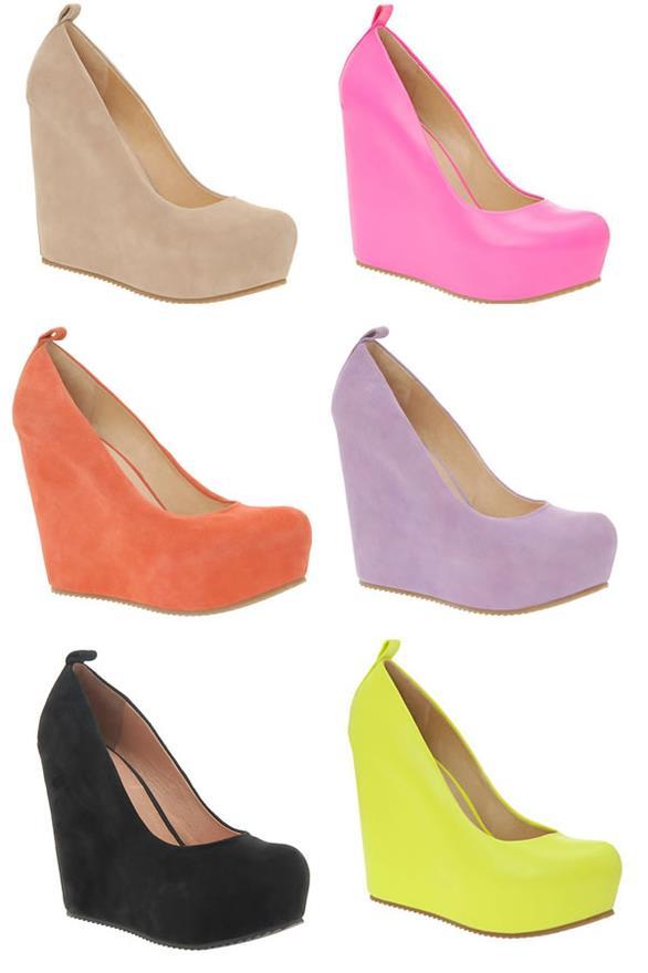 Best Ladies Shoes In Kenya