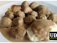 'Swedish Meatball' Apparently Not Genuine Swedish
