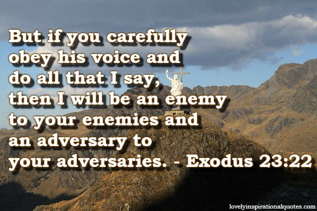 love+your+enemies+as+yourself+bible+verses
