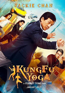 Donwload Kung-Fu Yoga (2017) BluRay