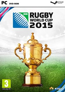 Rugby World Cup 2015 - PC (Download Completo em Torrent)