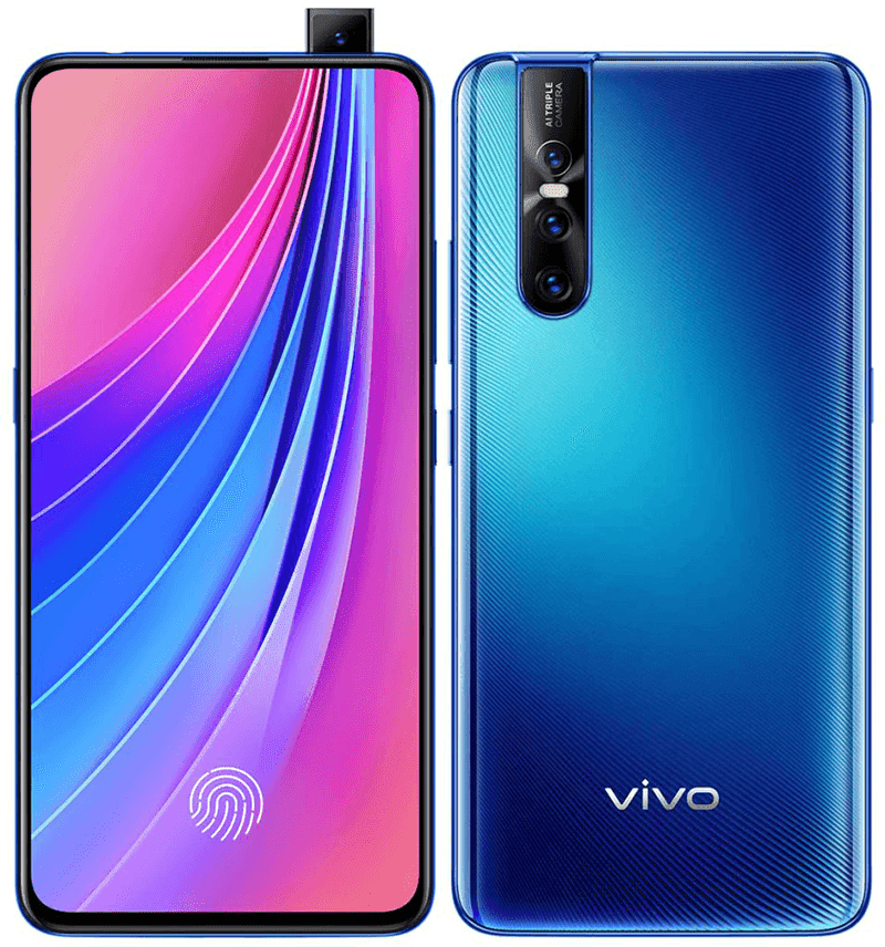 Vivo's upcoming V15 and V15 Pro are equipped with promising cameras