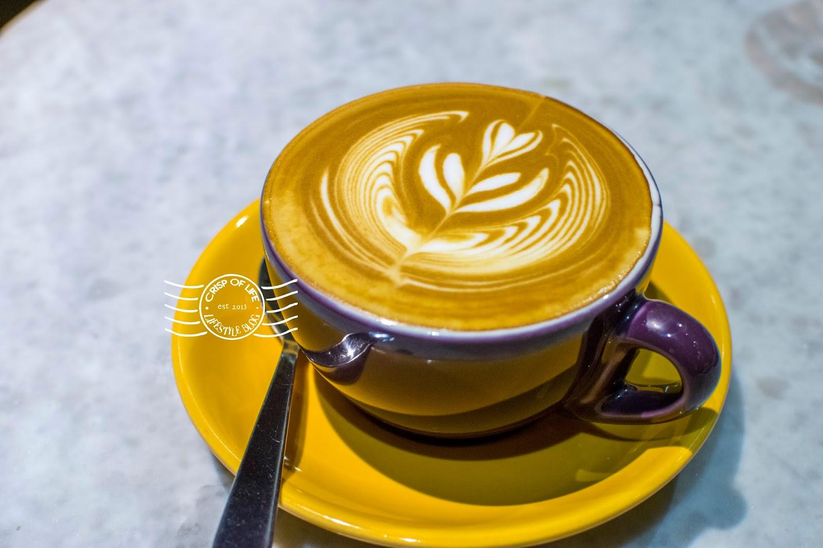 Caffe Diem Alor Setar