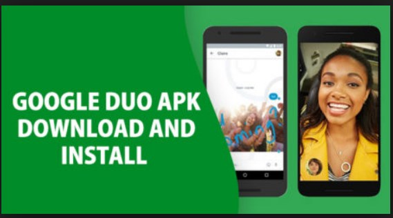 Google Duo Free Download on Android App