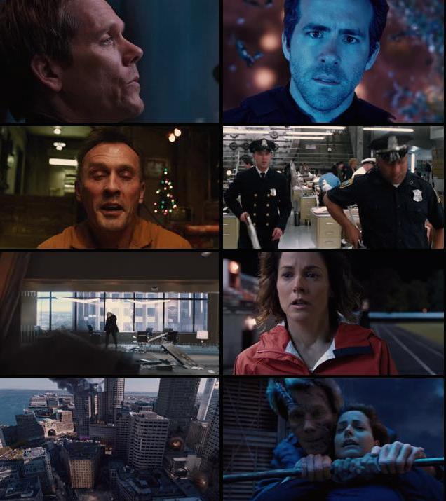 Rest in Peace Department (2013) Dual Audio BluRay 720p
