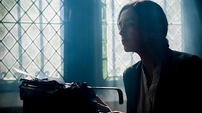 ¿Quién escribe la historia, el narrador o el autor?