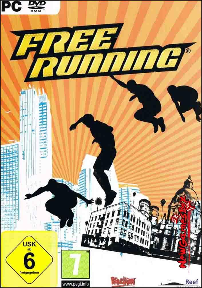 free running pc game free download « new games box