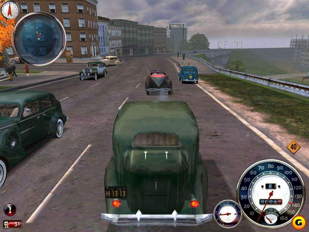 Mafia PC - Download Mafia For PC