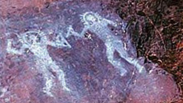 Ancient Astronauts probably did exist and probably did meet humans.