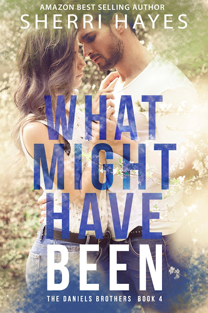 Hot New Release! What Might Have Been by @Sherri_Hayes