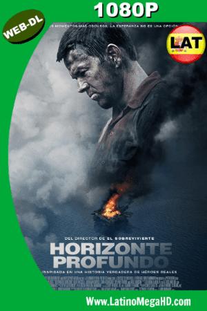Horizonte Profundo (2016) Latino HD WEB-DL 1080P ()