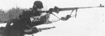 Senapan anti tank Jerman