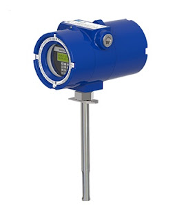 Thermal Flow Meters for Dry & Wet Gas Applications