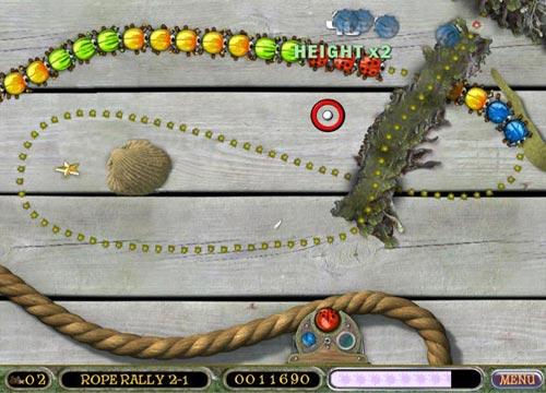 تحميل لعبة زوما الحشرات Beetle Bomp للكمبيوتر والاب توب مجانا