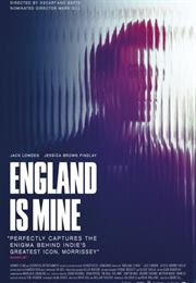 فيلم,England,Is,Mine,2017,مترجم
