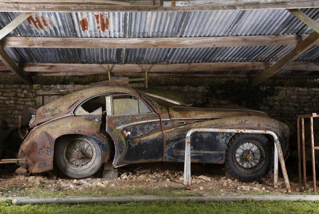 Talbot-Lago T26 Grand Sport SWB