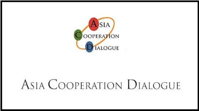 Ministerial Meeting of Asia Cooperation Dialogue