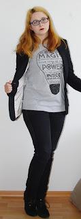 [Fashion] Lumos Magic Charity Shirt