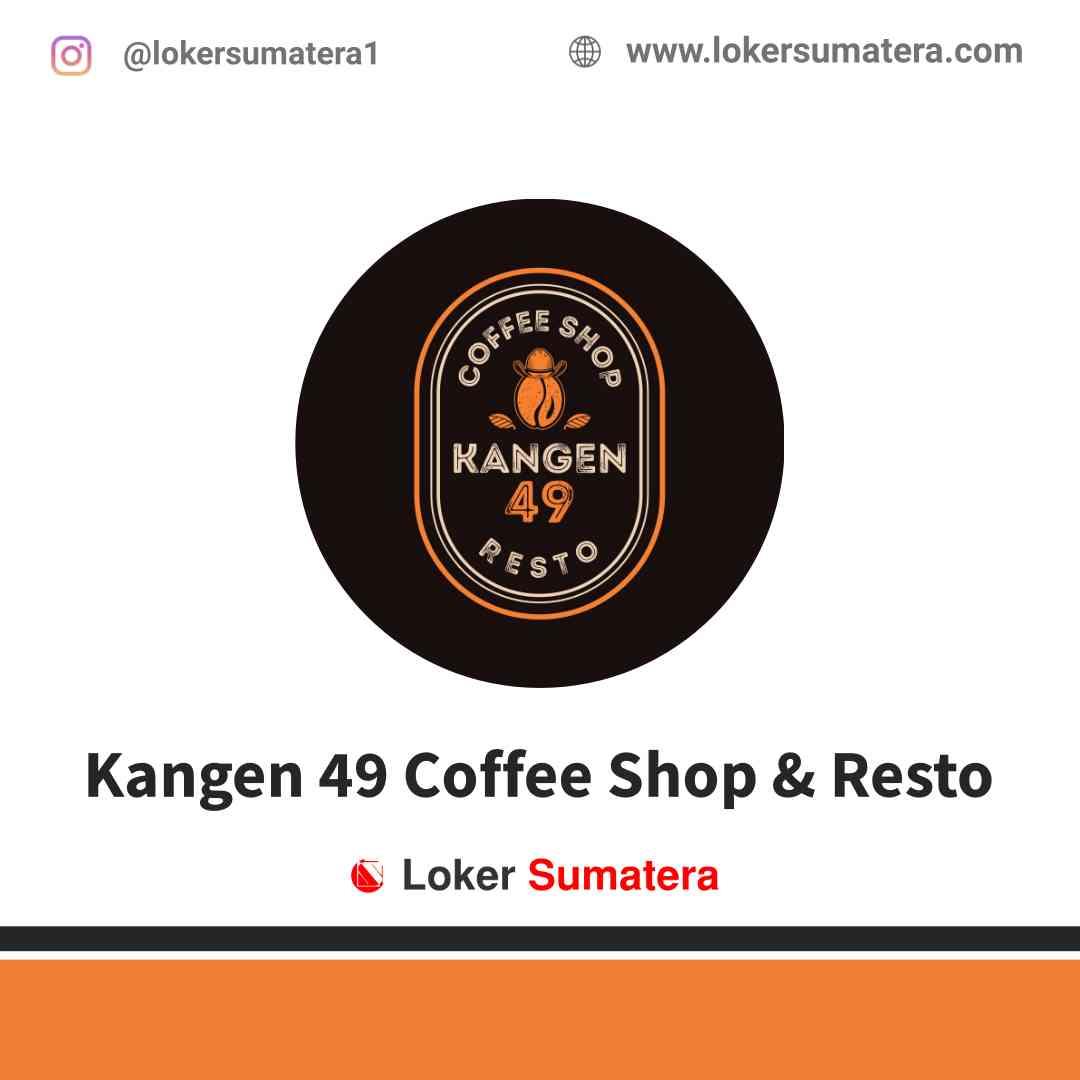 Kangen 49 Coffee Shop & Resto Pekanbaru