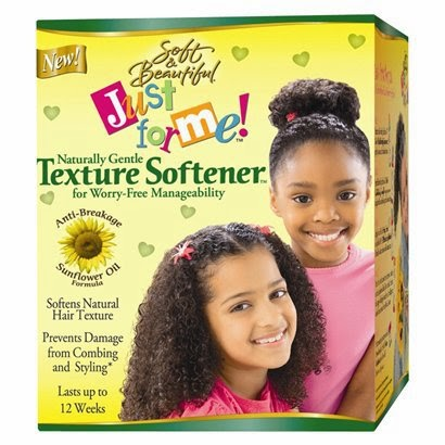 Best Natural Hair Softeners
