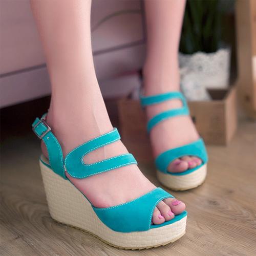 Sandal Wanita Model Sandal Lebaran Tahun Ini 69