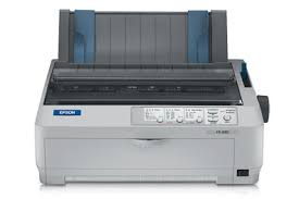 Epson FX-890N Free Driver Download