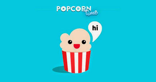 Popcorn time v1.1 APK ~ Be Professional