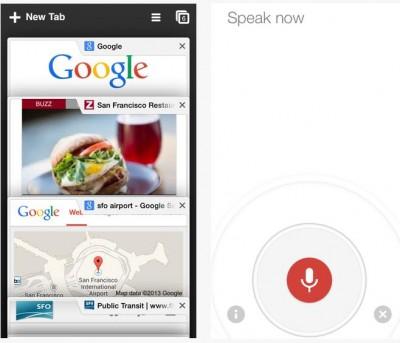 Update Chrome di iOS, Tambahkan Dukungan Cast ke Web dan Ikon Tweak