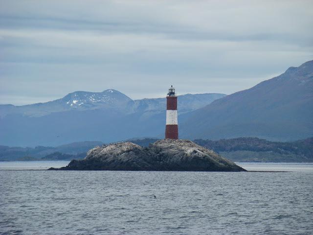 Ushuaia, crucero por la Patagonia. Que hacer, a donde ir, que visitar