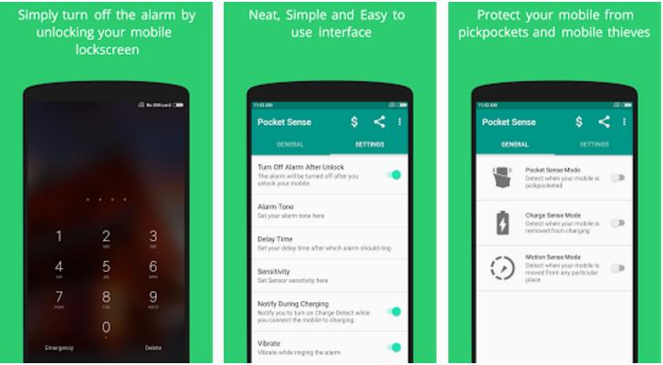 احمى هاتفك من السرقه الان يمكنك الكشف عندما يتم سرقة جهازك Android؟