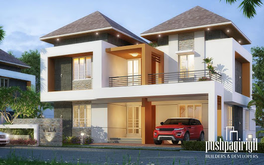 Upcoming Villa Projects in Pathanamthitta