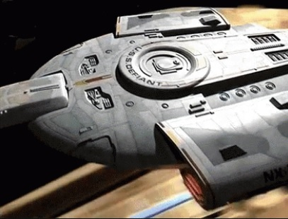 USS Defiant Addon - How To Install The USS Defiant Kodi