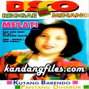 Melati - Kutang Barendo (Full Album)