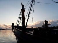 Oceana denuncia que los pesqueros europeos saquean las aguas africanas