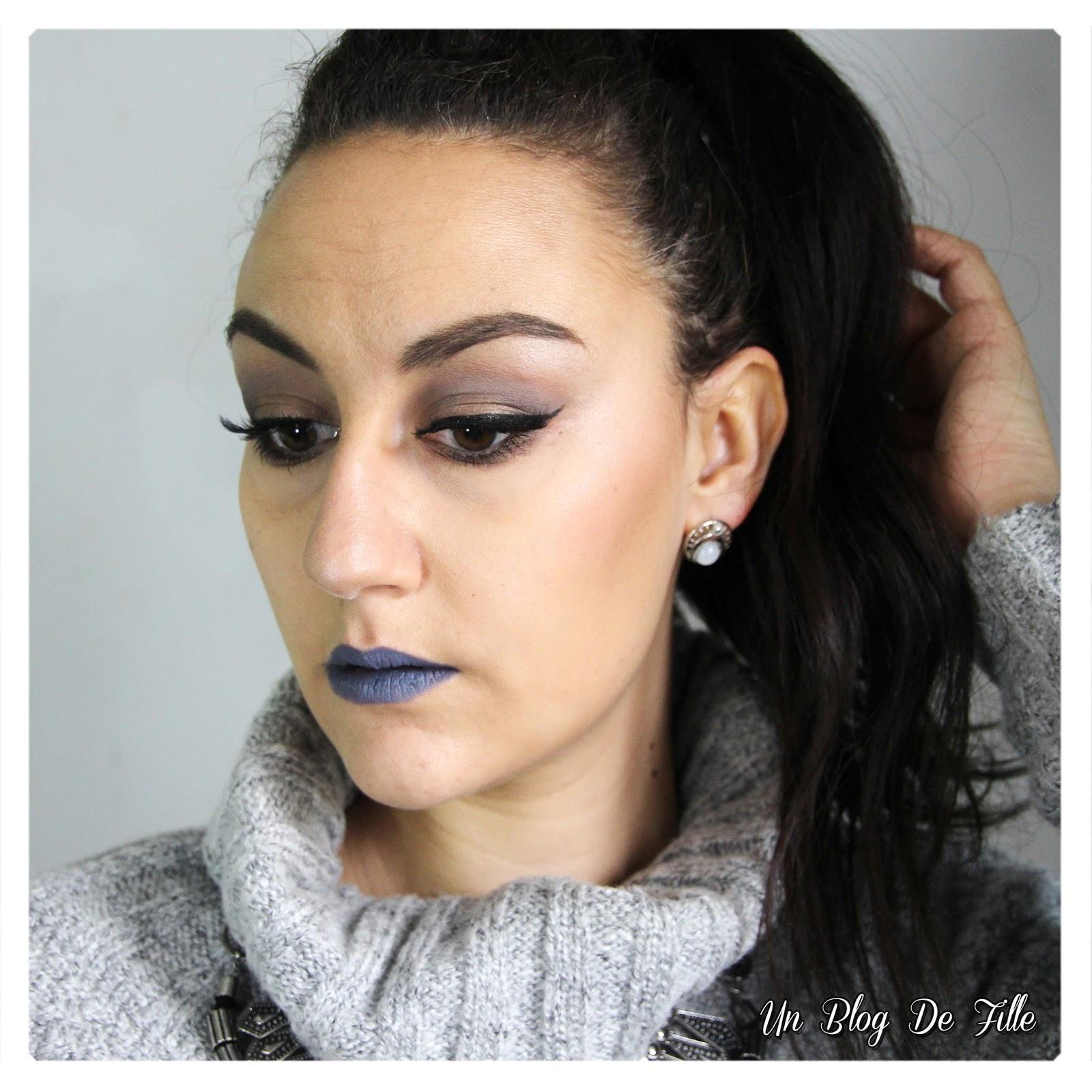 http://unblogdefille.blogspot.fr/2018/02/maquillage-jose-le-rouge-levres-gris.html