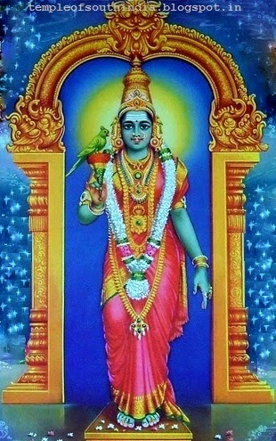 Venkateswara Swamy Hd Wallpapers Temples Of South India