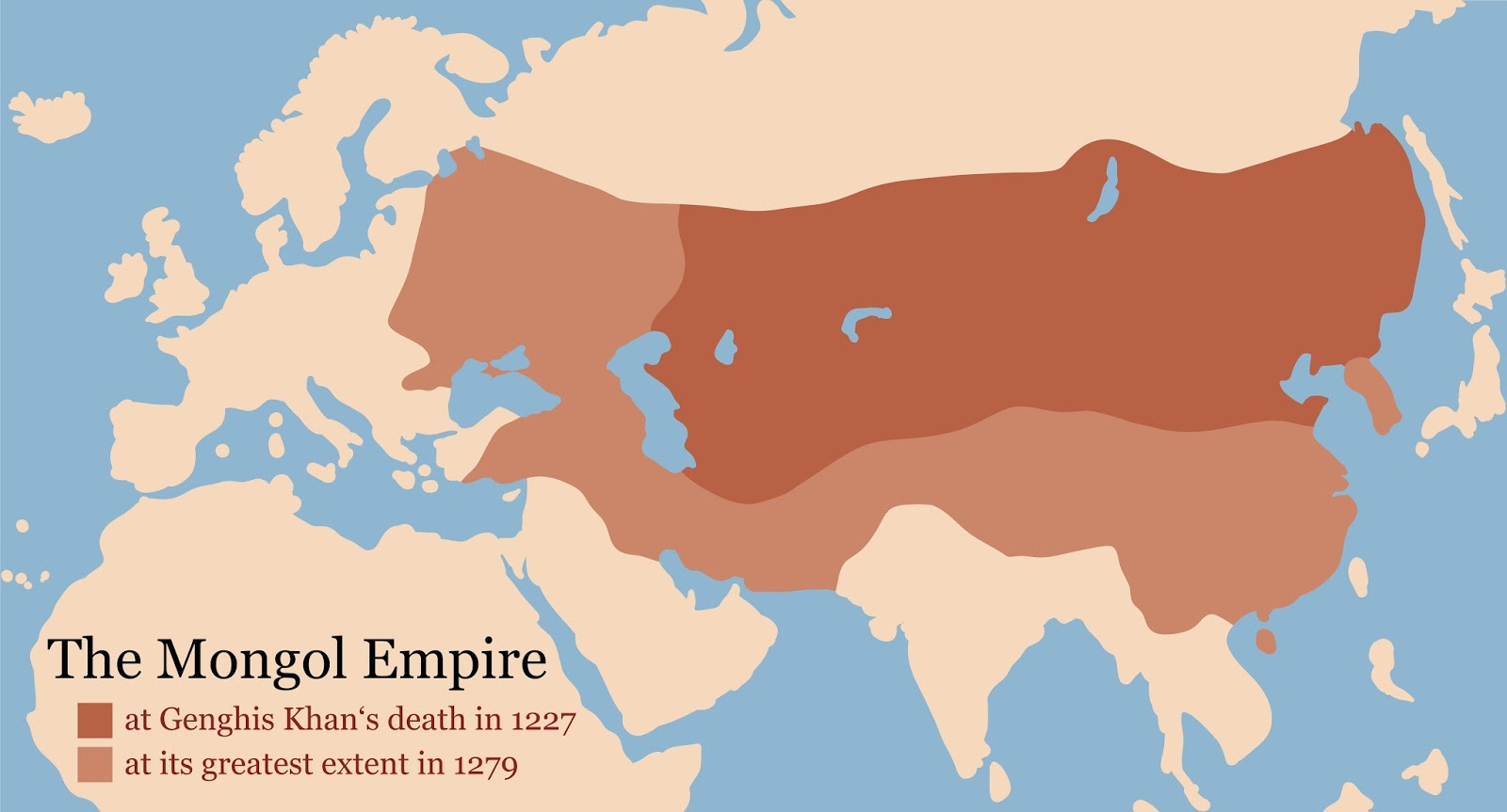 the mongol empire Mongol empire mongol empire – genghis khan the mongol empire was founded by genghis khan, a mongol political and military leader who sometimes brutally conquered and united the mongol tribes.