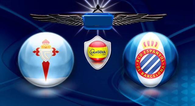 Celta Vigo vs Espanyol Full Match & Highlights 11 February 2018