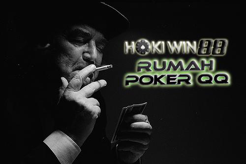 Penyebab Kekalahan Dalam Bermain Judi Poker Online Terpercaya