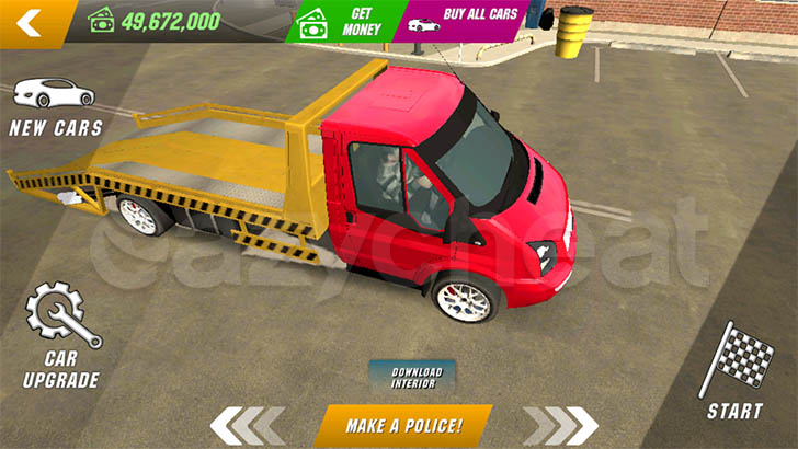 Real Car Parking 3D 5.9.2 Unlimited Money Unlimited Money